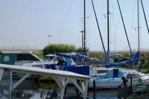 Bootshafen Koserow