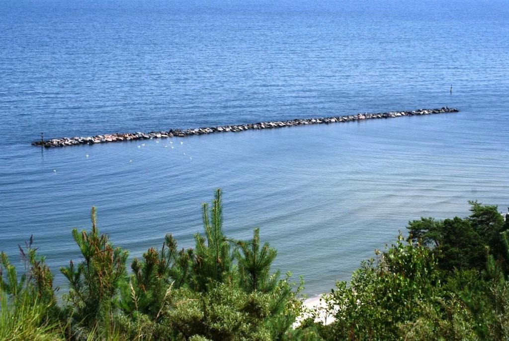 Steilküste Koserow