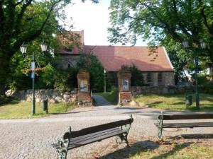 Feldsteinkirche Koserow