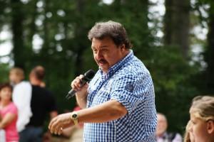 Achim Mentzel Seebadfest Koserow