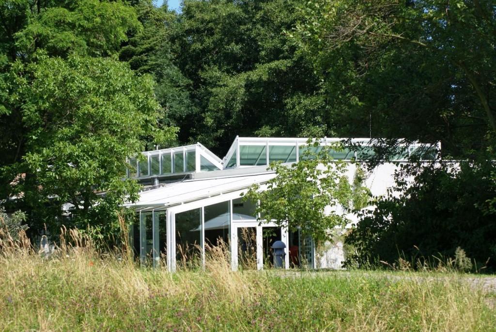 Galerie Otto Niemeyer-Holstein Usedom