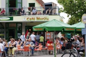 Café Moritz Koserow